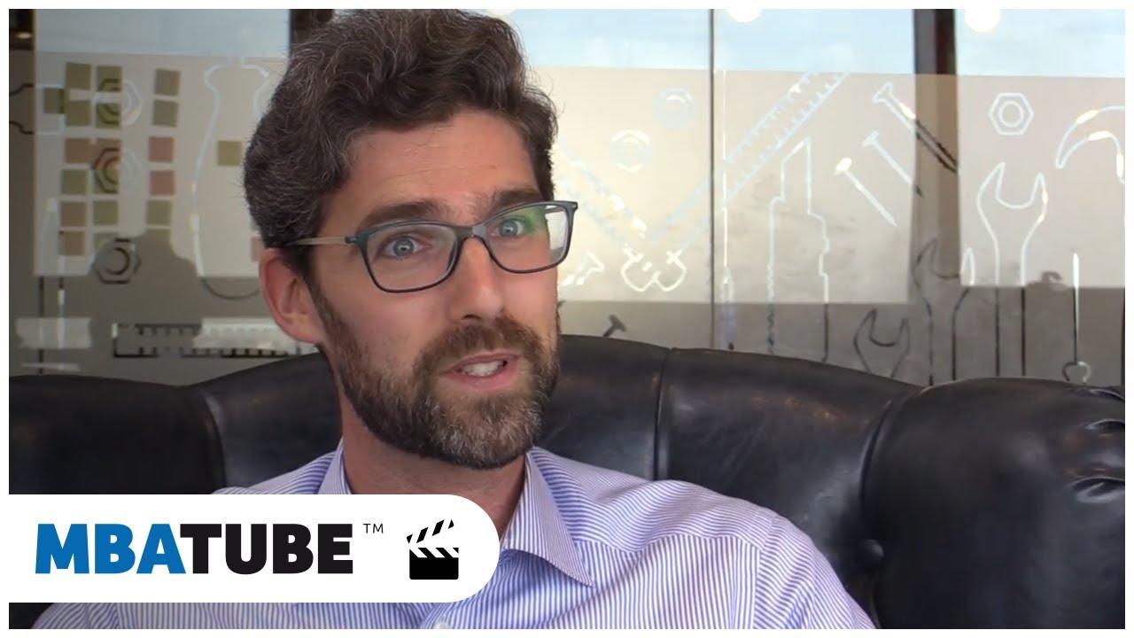 philip sofaer capital canvas sofa cushion covers global mba testimonial moe mernick canada youtube