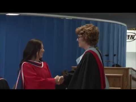 Loyalist College - Convocation Ceremony 06/06/2014 AM (#3)
