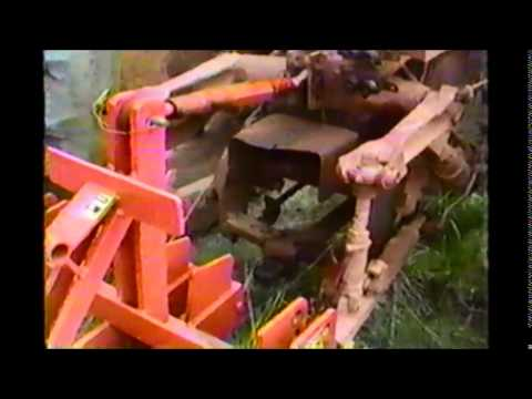 Whitfield Planter Youtube