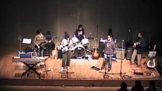 GO! GO! 7188 太陽 coverd by the rubber band 2006_01_08