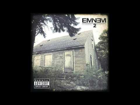 Download Eminem MMLP2 Deluxe Edition Free
