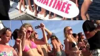 Ibiza Catamaran Party