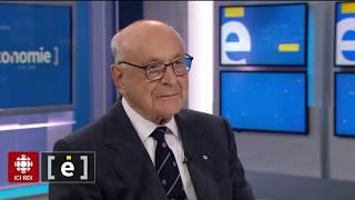 Entrevue avec Jean de Grandpré