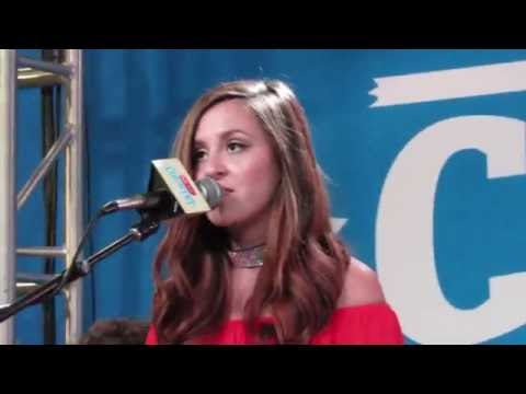 Megan and Liz - Just A Name (CMA Fest Day 1)