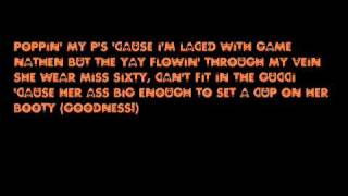 You And That Booty - E40 ft.T-pain