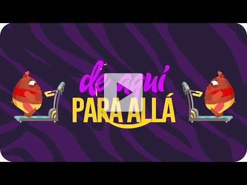 Side To Side (spanish version) - Kevin & Karla (Lyric Video)
