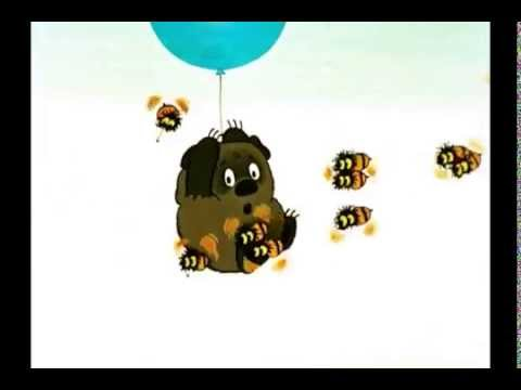 Киноцитаты - Винни-Пух - YouTube