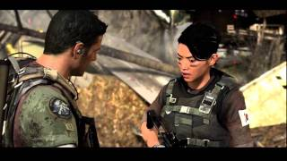 Socom 4 Campaign - Mission 2 (Rondezvous)