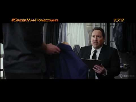 Spider-Man Homecoming 2017 : Deleted Scenes
