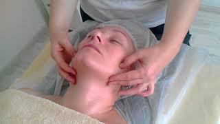 Обучение авторской методике моделирующего массажа лица