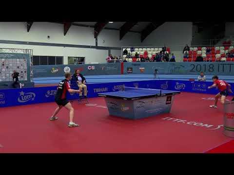 Top10 Polish Table Tennis