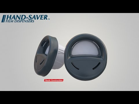 SF-755 - HAND-SAVER - Film Dispensers