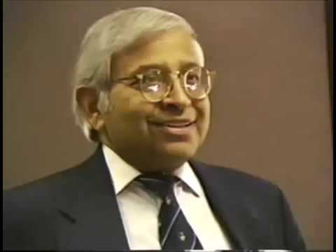 Madan Bhasin: Exhaust gas catalysis (tristates spring symposium, 2000)
