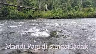 Wisata Alam Kalimantan barat.