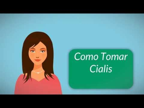 Como Tomar Cialis : Cialis, 5mg., 2,5mg. ó 20mg. ¿Qué dosis tomar? from YouTube · Duration:  4 minutes 2 seconds