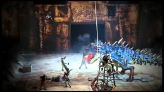 Sneak Peek: How To Train Your Dragon Live Spectacular Pt.4