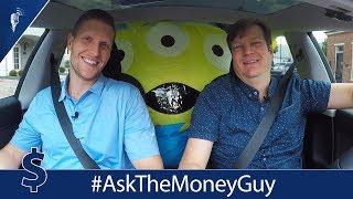 How To Improve Your Credit Score! #AskTheMoneyGuy