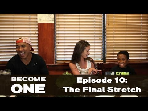 Hines Ward BECOME ONE: Episode 10 - The Final Stretch