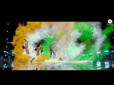 Vande Mataram - Disney's ABCD 2 - Varun Dhawan - Shraddha Kapoor  New Status