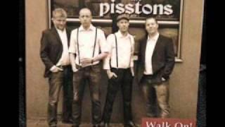 THE PISSTONS - panic.wmv