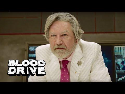 BLOOD DRIVE   Season 1, Episode 7: Sneak Peek   SYFY