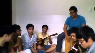 Cha - Guitar Q3