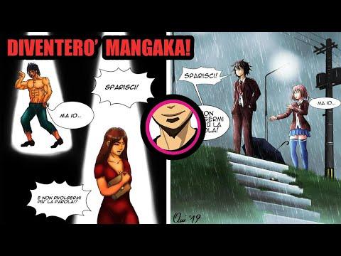 CAP.5 - PERCHE' ROVINO SEMPRE TUTTO? - Diventerò Mangaka from YouTube · Duration:  45 minutes 12 seconds