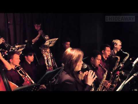 Dulwich College Big Band - Feeling Good