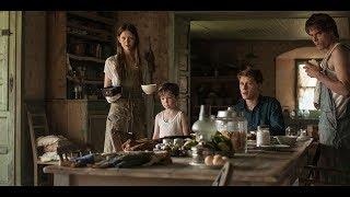 El secreto de Marrowbone - Trailer final español (HD)
