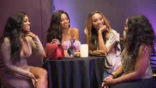 #RHOA  'Review'  THE REAL HOUSEWIVES OF ATLANTA - S9 EP17