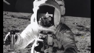 Alan Bean Reflects On Apollo 12 Mission