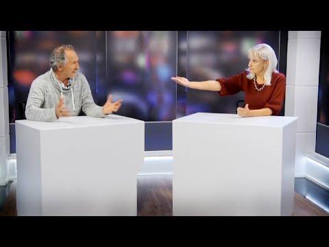 Як Шашкевич розбудив Галичину? – І. Фаріон та В. Шовкошитний | НТА