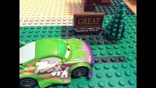Cars Adventures 16-5-The Great North Pole Problem