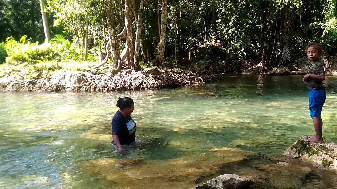 Tempat wisata di maudori, supiori selatan   YouTube