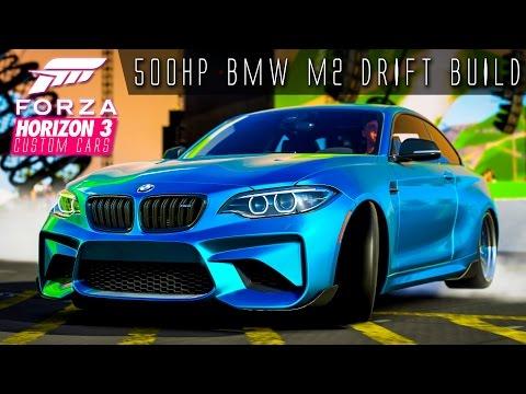 Vdyoutube Download Video 500hp Brilliant Bmw M2 Drift Build