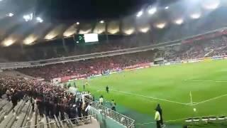 Узбек-корея футбол охирида ишкал холат