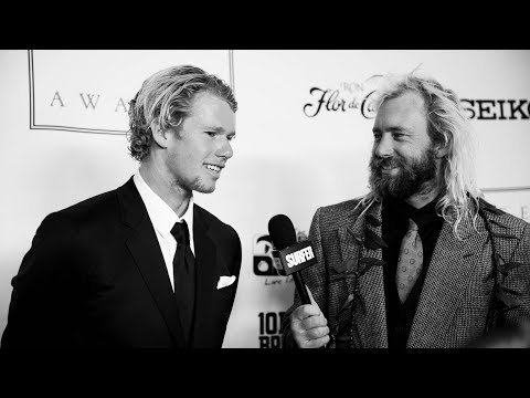 2017 SURFER Awards: Red Carpet