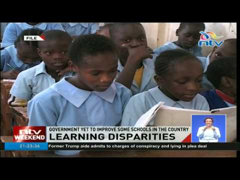 Has free primary education succeeded in providing quality education?