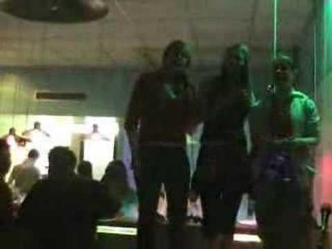 karaoke bios deel 1