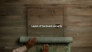 Google Pixel 6 | Security