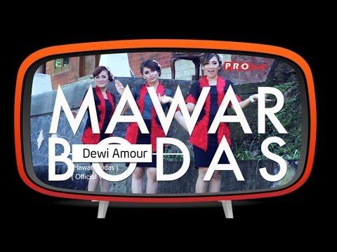 Dewi Amour - Mawar Bodas (Official Music Video)