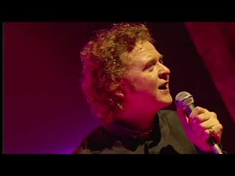 Simply Red -  Never Never Love (Live at The Lyceum Theatre London 1998) mp3