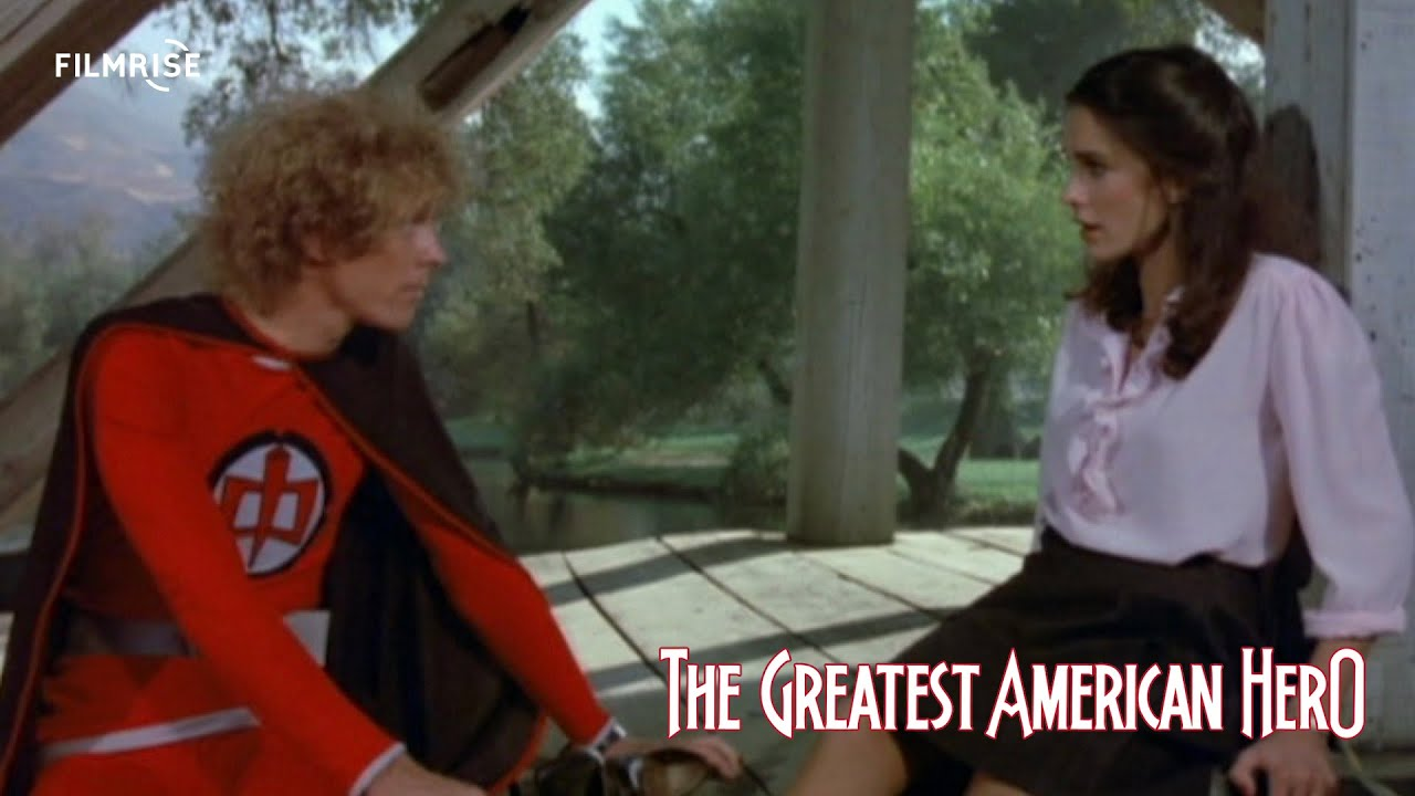 The Greatest American Hero - Season 1, Episode 2 - The Hit Car - Full Episode