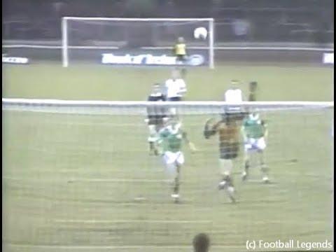 CLASSIC MATCHES - EPISODE 56: England -v- Republic Of Ireland (1984/85) - FOOTBALL LEGENDS