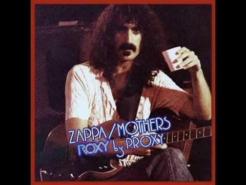 Frank Zappa - Carved in Rock + Inca Roads