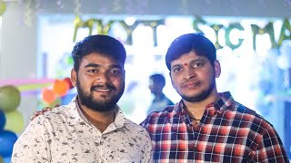 Vlog-1 | Unq Gamer Raju Anna Birthday Celebrations | Special gift to Raju anna
