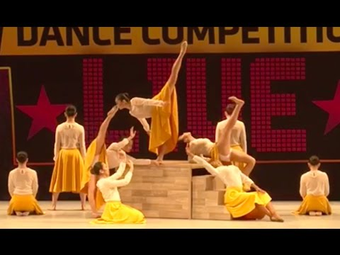 Yoko's Dance and Performing Arts Academy - The Color Purple