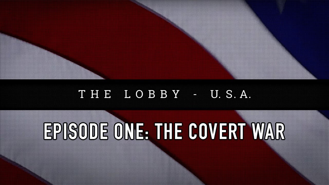 Watch the film the Israel lobby didn't want you to see | The
