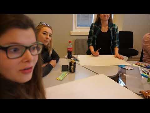 NHTV- ILM Study trip to Helsinki 2017