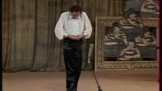 Программа ''Вокруг смеха'', 1985 или 1986 год, Ильяс Хасанов